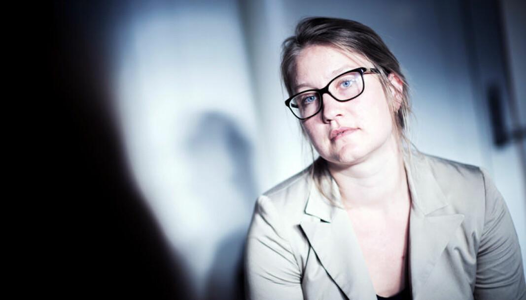 – Vi ser at stadig flere kvinner oppnevnes som partnere. Vi tror og håper at denne trenden vil vedvare, sier Tina Storsletten Nordstrøm.