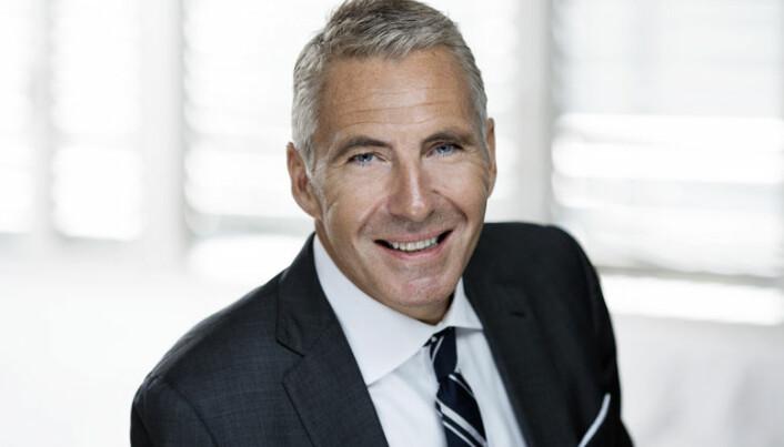 Nils H. Thommessen satt i Advokatforeningens ad hoc-utvalg om menneskerettigheter.