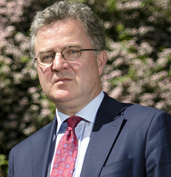 Halvard Helle er leder av Advokatforeningens lovutvalg for straffeprosess.