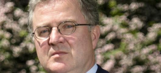 Reagerer på Høyres forslag om 50 års maksstraff: - Strafferett og stemmefiske er en dårlig kombinasjon