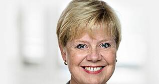 Kjersti Tøgard Trøbråten, partner i Wiersholm, leder lovutvalget for bank, finansiering og valuta.