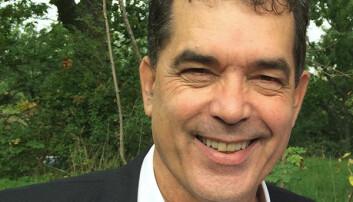 Harald Djupvik har i flere år hatt ansvar for Advokatforeningens lønnsundersøkelse.