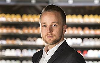Norges beste forretningsadvokater: Helt sjef!