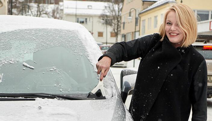 I 2017 tapte advokat Siw Bleikvassli i Namsos 105.000 kroner på kuttet i reisesalæret.