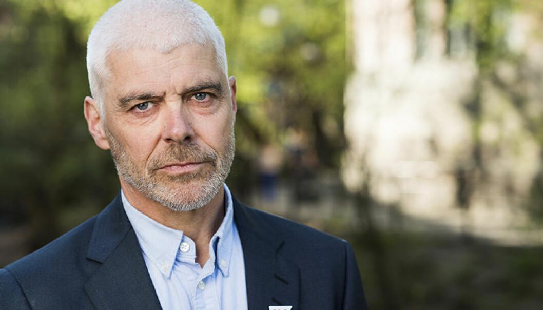 - Nå må ikke myndighetene legge hindringer i veien for dem som er ramma, sier Petter Eide (SV) til Dagsavisen.