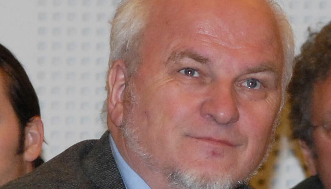 Karl Arne Utgård har vært dommer i Høyesterett siden 2006. Nå er det klart at han gir seg før aldersgrensen på 70 år.