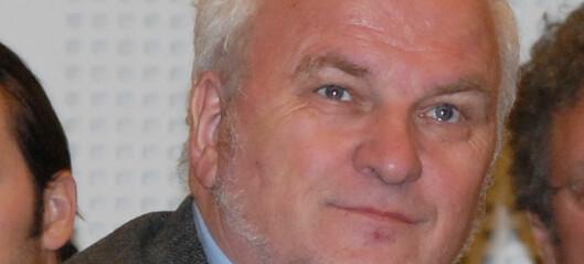To dommere slutter i Høyesterett i år
