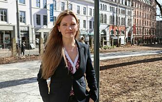 Dypt bekymret for advokater i Tyrkia