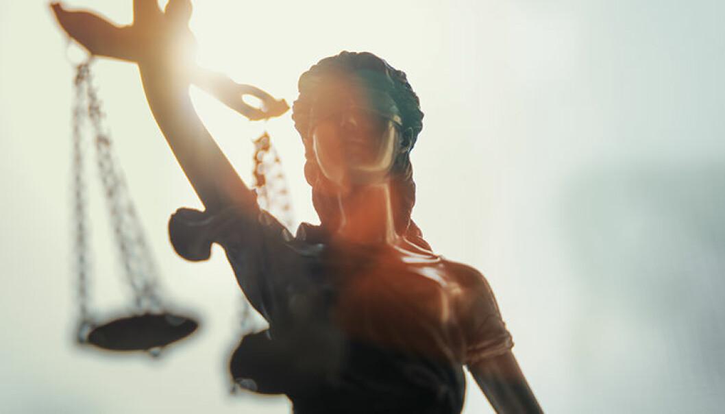 Advokatbladet har gått gjennom alle disiplinærfellelser fra 2013 til 2017. Foto: Shutterstock / NTB Scanpix
