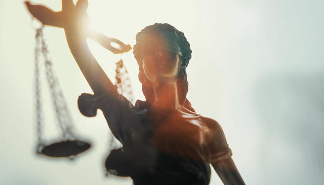 En advokat er siden 2015 felt en rekke ganger for brudd på advokatetiske regler. Foto: Shutterstock / NTB Scanpix