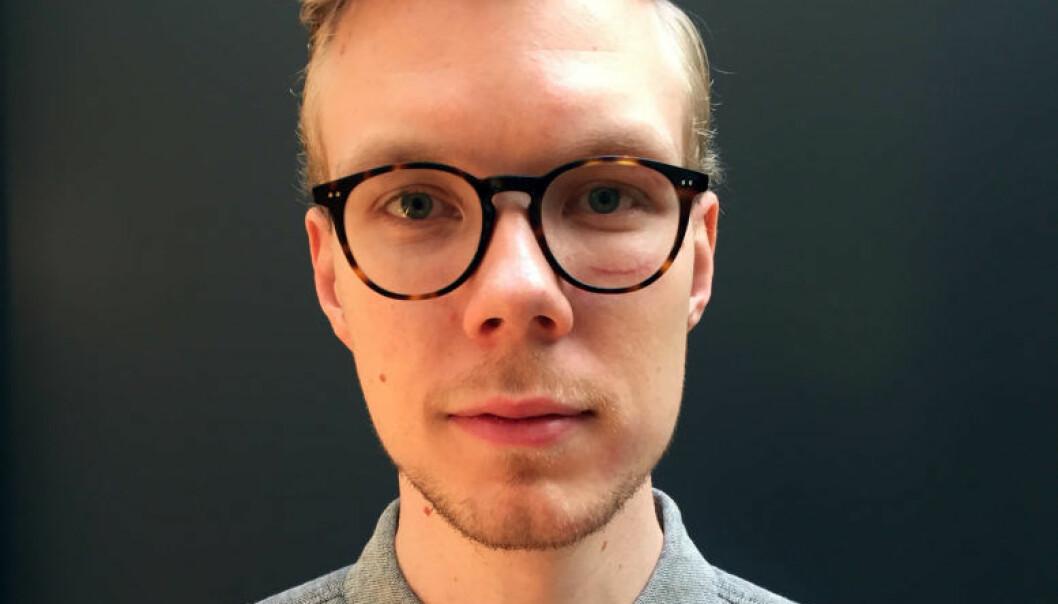 Personvern kan ikke vike for informasjonsretten, sier juridisk rådgiver i Datatilsynet, Tobias Judin, som mener Rettspraksis.no tar feil. Foto: Privat