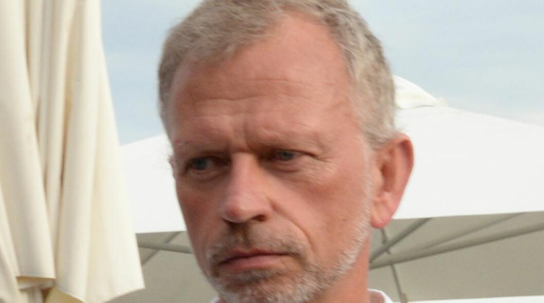 Direktør i Lovdata, Odd Storm-Paulsen, synes det er ugreit at Rettspraksis.no har kopiert dommer fra Lovdata.