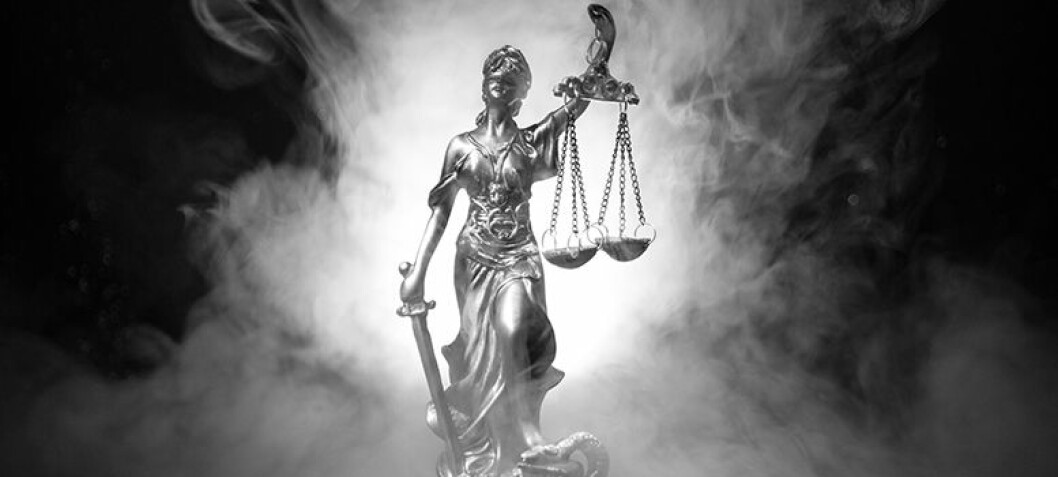 - Utdatert holdning at advokaters ansvar bare er å ivareta klientens interesse innenfor loven