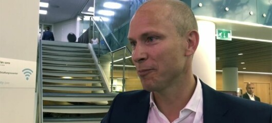 Thommessen-MP Sverre Tyrhaug: - Advokatbransjen har vært for ustrukturert