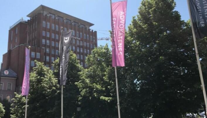 <html><head></head><body> Fagdagene holdes på Folkets Hus i Oslo. Foto: Henrik Skjevestad</body></html>