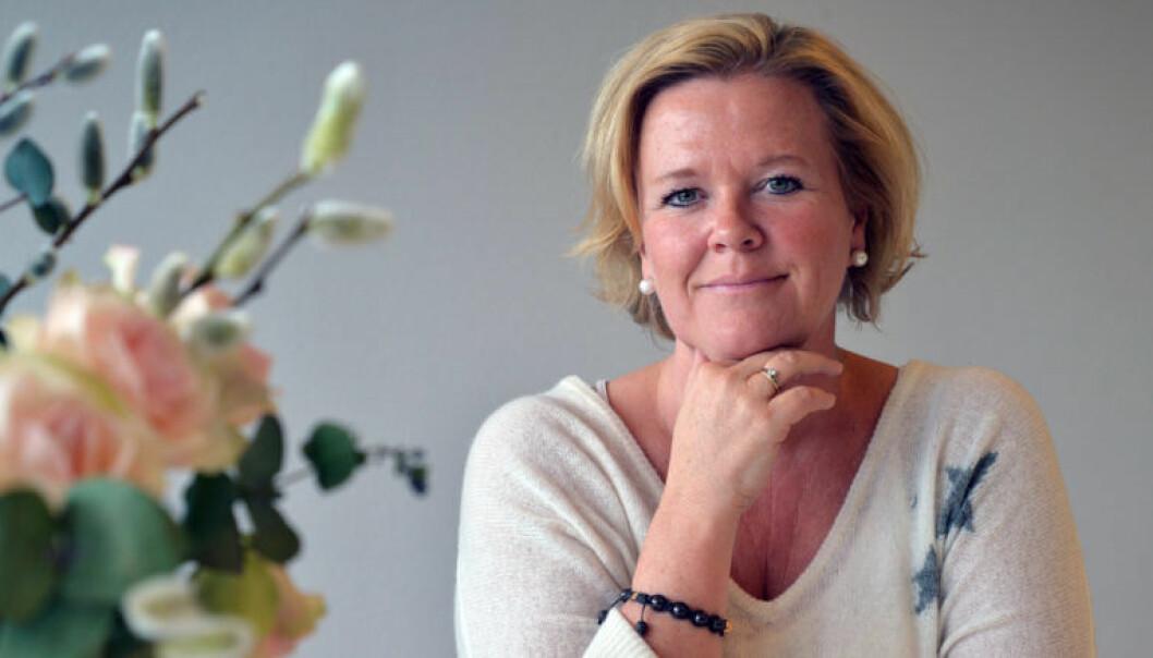 Advokat Thea Totland har jobbet med barnevernssaker i 15 år.