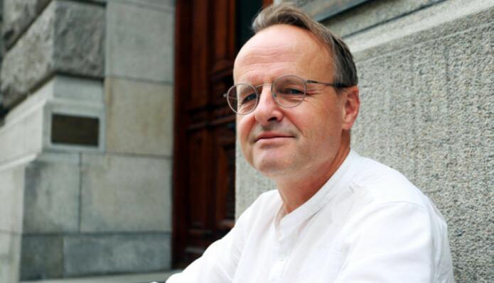 Håkon Wium Lie har tidligere sagt til Advokatbladet at han håper debatten om rettsavgjørelser ender med full åpenhet uten vederlag.