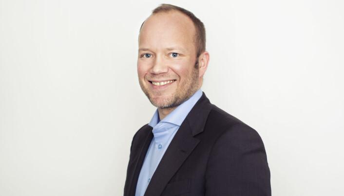 <html><head></head><body> Advokatforeningens Øyvind Precht-Jensen har stått for kontakten med utvikleren. Foto: Monika Kvaale.</body></html>