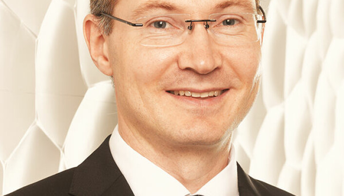 Thomas Olsen er assosiert partner i Simonsen Vogt Wiig.