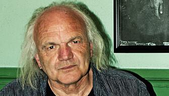 Advokat Harald Otterstad.