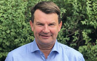 Justisminister Tor Mikkel Wara: - Klienter må velge selskaper med kvinnelige partnere