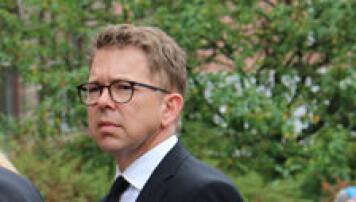 Advokat Johnny Veum var blant annet forsvarer i NOKAS-saken.