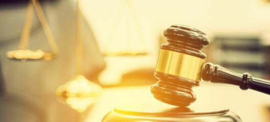 - Lovdata gir ikke et fullverdig bilde av rettstilstanden
