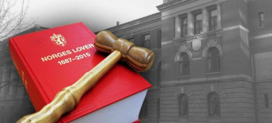 Høyesterett opphevet erstatningsdom i overgrepssak