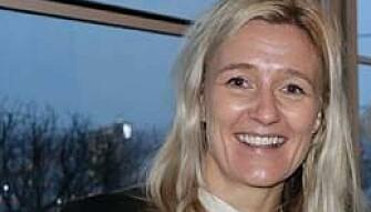 Wiersholms markedsdirektør Christine Liæker Lindberg. Foto: Henrik Skjevestad