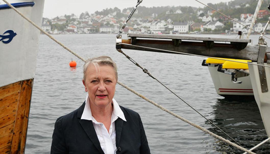 Berit Reiss-Andersen ser frem til nye utfordringer med gamle kjente.