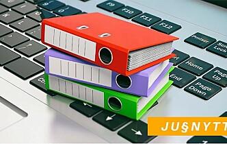 Forsvarers rettigheter ved elektronisk ransaking og beslag i advokats elektroniske arkiv