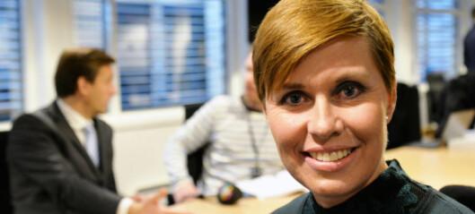 Svenske journalister får mobilforbud i retten