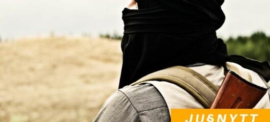 Ni års fengsel for terrordeltakelse