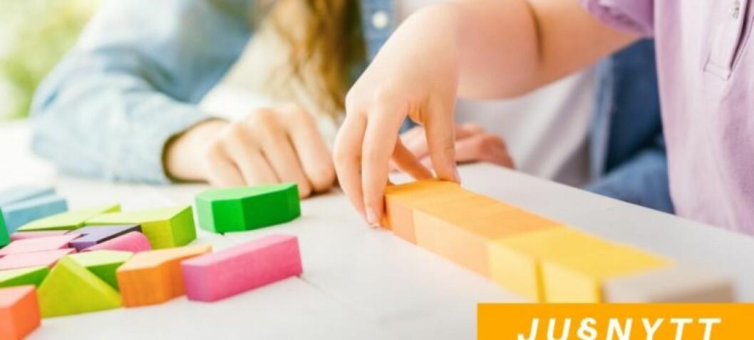 EMD: Norge felt i barnevernssak