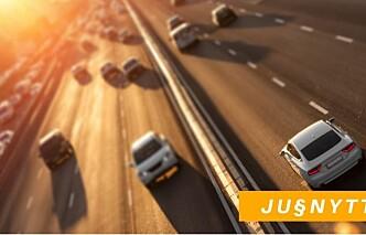 Ble dømt etter straffeloven for uaktsomt drap i trafikken