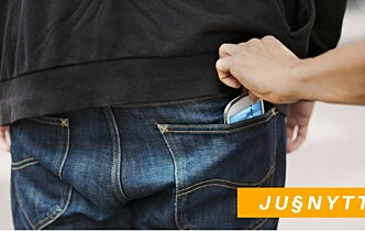 Fikk seks måneders fengsel for 18 butikktyverier