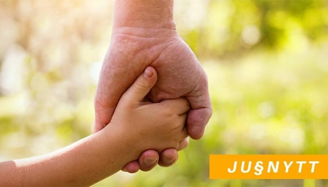Høyesterett mener det foreligger særlige tungveiende grunner for at gutten bør adopteres av sine fosterforeldre. Illustrasjonsfoto: Istockphoto.com