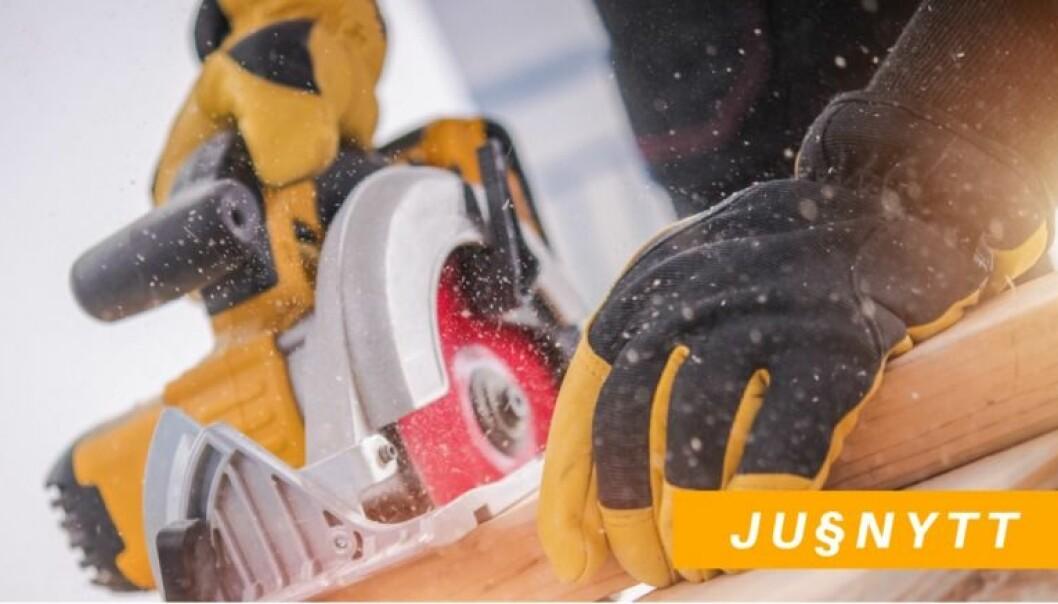 Illustrasjonsfoto/iStock