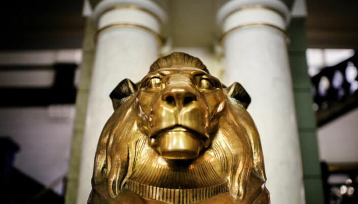 <html><head></head><body> I 2015 var det 200 år siden Høyesterett avsa sin første dom i Norge. Foto: Henrik Evertsson</body></html>