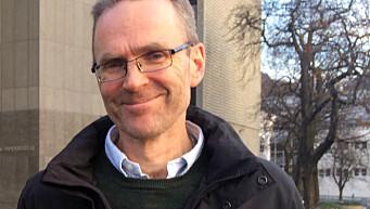 Gunnar Grendstad står bak flere undersøkelser om Høyesterett.