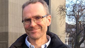 Gunnar Grendstad.