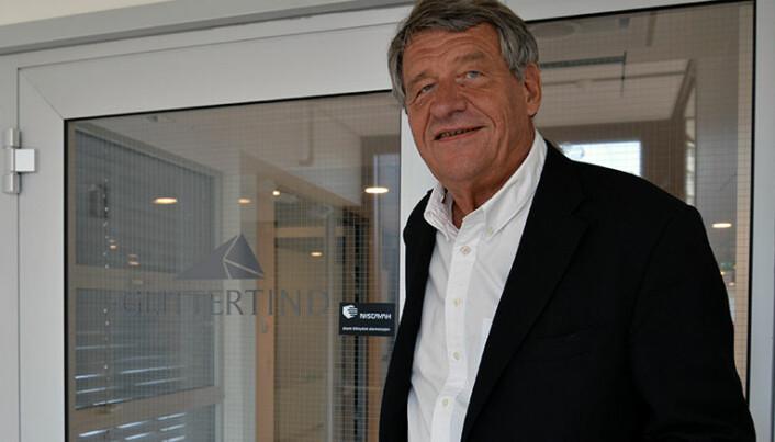 Schiøtz jobber nå i Glittertind, der fem av syv partnere, pluss fire fullmektiger og sekretærer, kommer fra Schjødt. – Firmaet har en enda klarere prosedyreprofil, forteller Schiøtz, som nå har fast lønn.