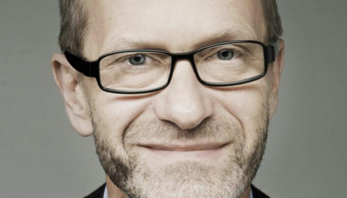 <html><head></head><body> For managing partner i Wikborg Rein, Finn Bjørnstad, er mangfold helt avgjørende for en velfungerende bedrift. Foto: Erik Burås/Studio B13</body></html>