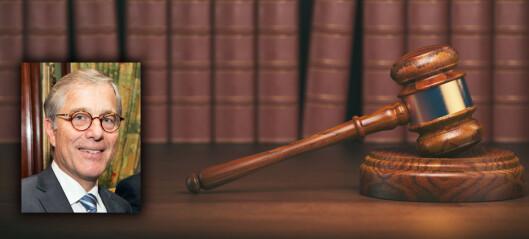 18 advokater mistet bevillingen i fjor