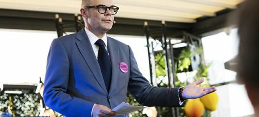 Arnfinn Bårdsen nominert til ny, norsk dommer i EMD