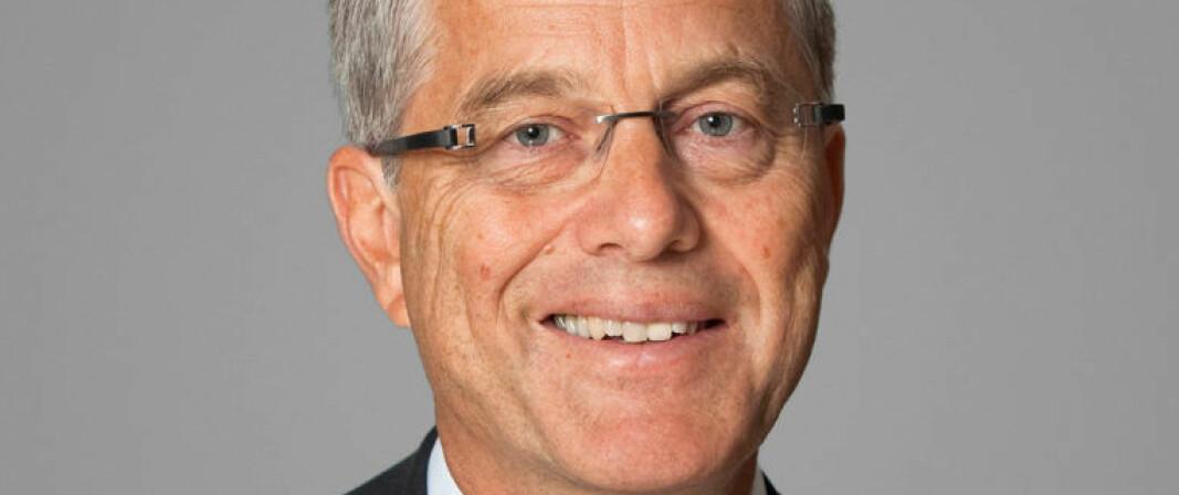 Advokat Thomas Smedsvig er styreleder i Tilsynsrådet.