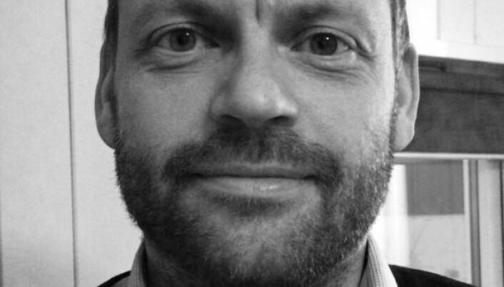 <html><head></head><body> Jussprofessor Jon Petter Rui ledet utvalget som utredet den nye hvitvaskingsloven. Foto: UiB</body></html>