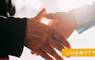 Høyesterett: Arbeidstaker kan velge ved virksomhetsoverdragelse