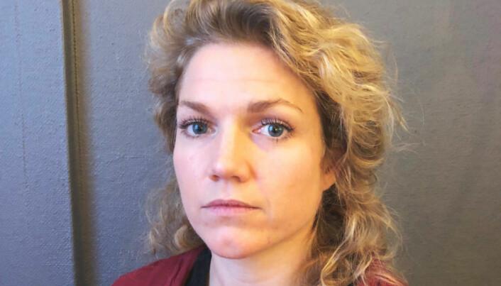<html><head></head><body> Advokat Marit Lomundal Sæther har signert klagen til Diskrimineringsnemnda på vegne av Forsvarergruppen til Advokatforeningen. Foto: Privat</body></html>