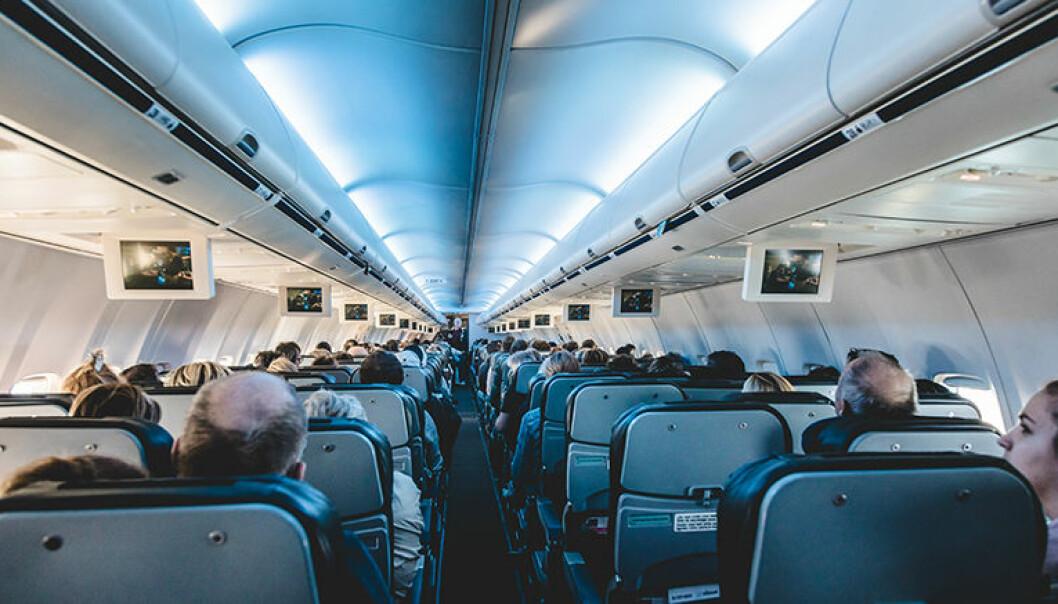 Taushetsplikt og diskresjonshensyn umuliggjør arbeid på reise, påpeker advokater i ny rapport. Illustrasjonsfoto: Aetb, Istockphoto.com
